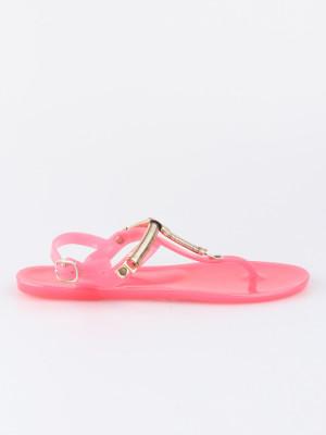 Sandály Primadonna 52322288-CORA Růžová