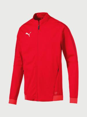 Mikina Puma FINALTraining Jacket Červená