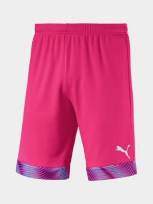 Kraťasy Puma Cup Shorts Růžová