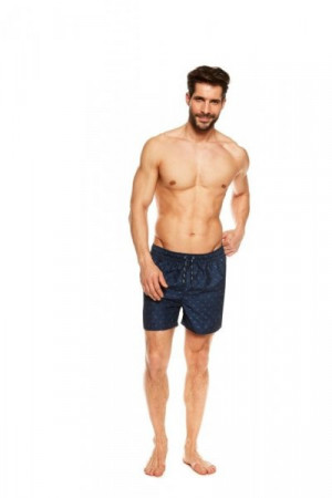 Henderson Keen 36846-59X Pánské plavkové šortky L tmavě modrá