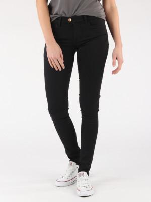 Džíny Replay WA640 Pantalone Černá