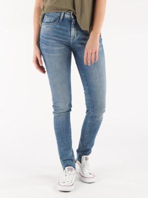 Džíny Pepe Jeans Regent Modrá