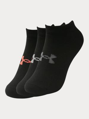 Ponožky Under Armour WoMen\'s Essential Ns Černá