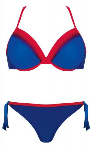 Dvoudílné dámské plavky S812WF19 208
