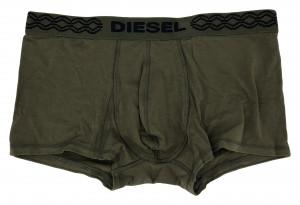 Pánské boxerky DSL07FB3363 khaki - Diesel khaki