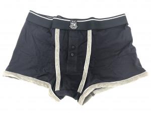 Pánské boxerky M30782 granátová - Dolce & Gabbana granátová