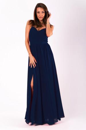 Dlouhé šaty  model 124884 YourNewStyle