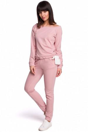 Teplákové kalhoty  model 128237 BE