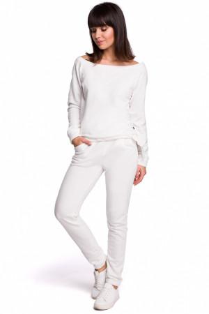 Teplákové kalhoty  model 128238 BE