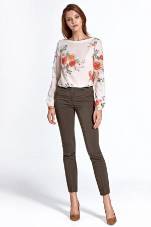 Dlouhé kalhoty  model 128419 Colett