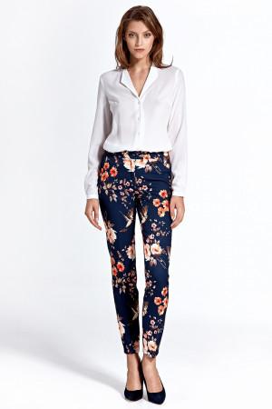 Dlouhé kalhoty  model 129016 Colett