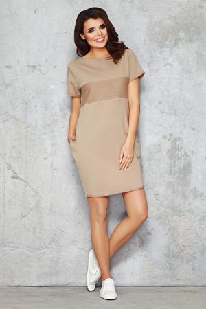 Denní šaty model 38896 Infinite You  L/XL