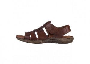 Sandály RIEKER 22083-25