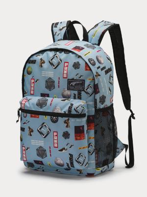 Batoh Puma Academy Backpack Barevná