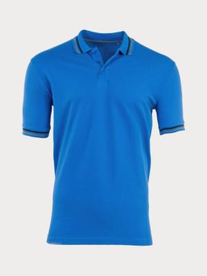 Tričko Alpine Pro Novil Modrá