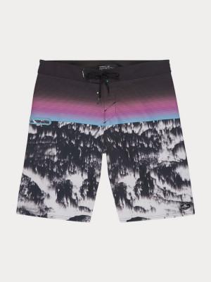 Boardshortky O´Neill Pm Hyperfreak Shorts Barevná