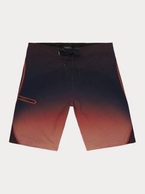 Boardshortky O´Neill Pm Hyperfreak Zodiac Shorts Barevná