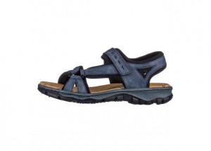 Sandály RIEKER 68879-14