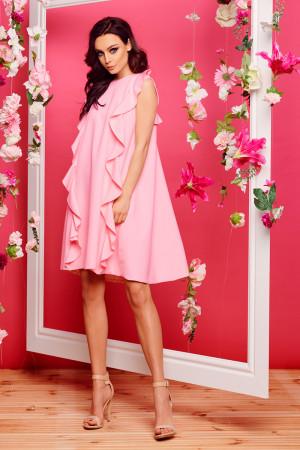 Společenské šaty  model 130856 Lemoniade
