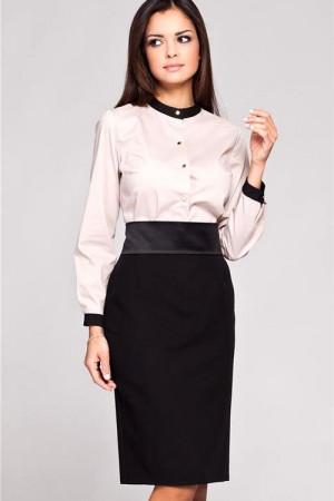 Dámská sukně M160 black černá