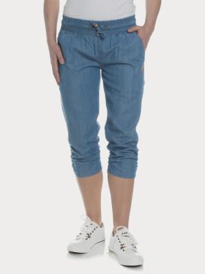 Kalhoty SAM 73 WS 745 Modrá