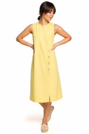 Denní šaty model 131216 BE