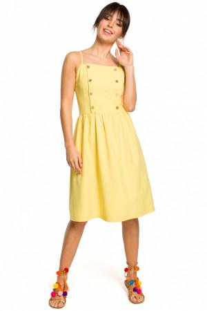 Denní šaty model 131224 BE