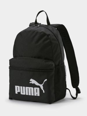 Batoh Puma Phase Backpack Černá