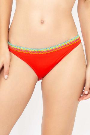 Plavkové kalhotky ANTIGEL (EBA0702-03)