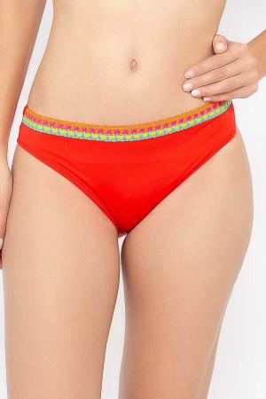 Plavkové kalhotky ANTIGEL (FBA0302-03)