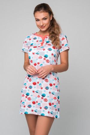 Dámská noční košile Lady Belty 19V-0471S-25
