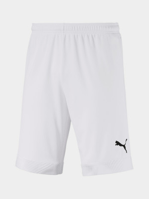 Kraťasy Puma Cup Shorts Bílá