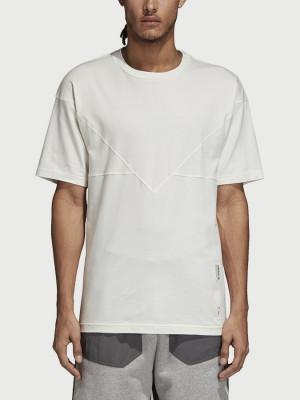 Tričko adidas Originals Nmd T-Shirt Bílá