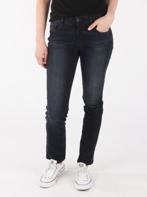 Džíny Diesel Sandy L.32 Pantaloni Modrá