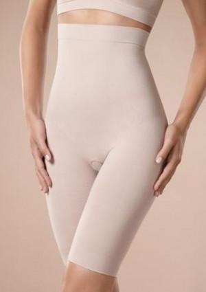 Dámské stahovací kalhoty Plie 50069  M Tělová