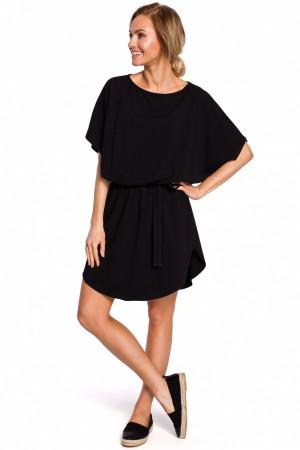 Denní šaty model 131546 Moe  2XL/3XL