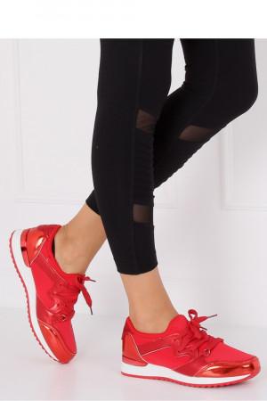 Sportovní obuv 6241 - model 126785 Inello červená