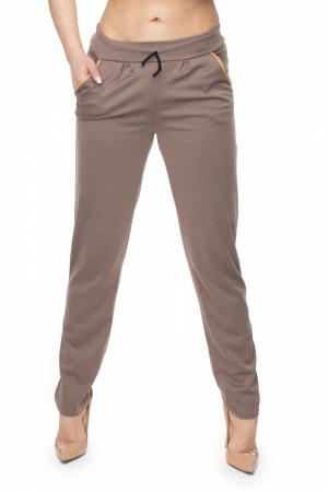 Dlouhé kalhoty  model 131928 PeeKaBoo  UNI velikost