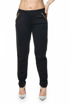 Dlouhé kalhoty  model 131929 PeeKaBoo  UNI velikost