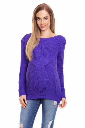 Těhotenský svetr model 132032 PeeKaBoo  UNI velikost