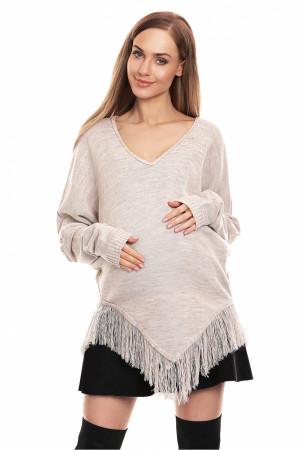 Těhotenský svetr model 132033 PeeKaBoo  UNI velikost