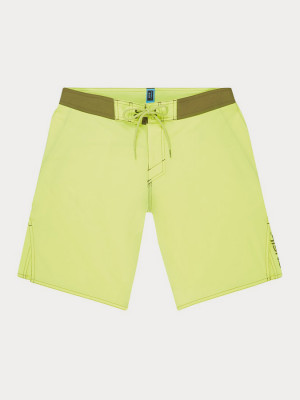 Boardshortky O´Neill Pm Solid Freak Boardshorts Žlutá
