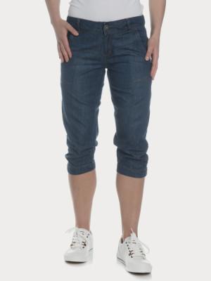 Kalhoty SAM 73 WS 744 Modrá