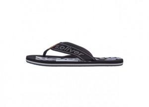 Pantofle S.OLIVER 17203-32/001