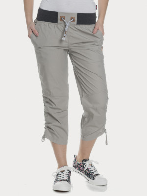 Kalhoty SAM 73 WS 742 Šedá
