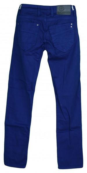 Pánské kalhoty Jack Johnson 0336 modrá 29/32