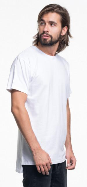 Pánské tričko MEN EXTEND 25500 černá