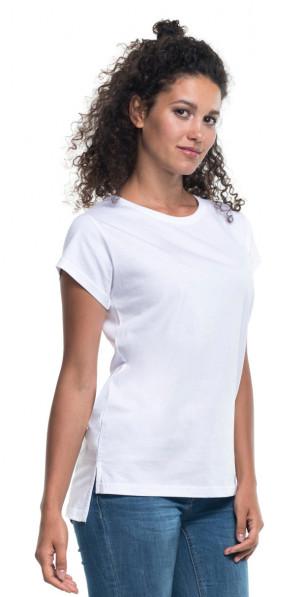 Dámské tričko LADIES EXTEND 25503 bílá