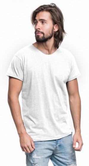 Pánské tričko LIFE 21250 černá