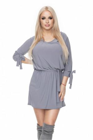 Denní šaty model 132622 PeeKaBoo  L/XL
